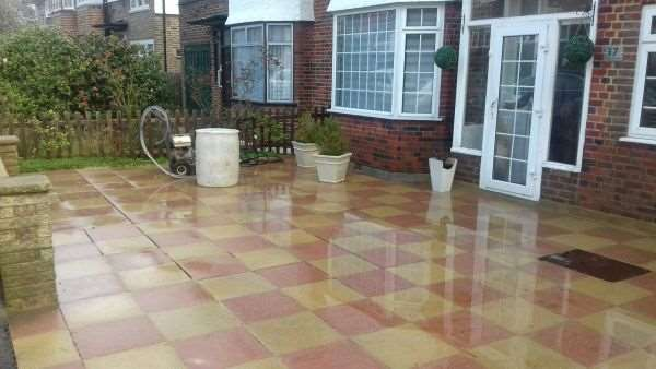 Pressure Washing in Dulwich