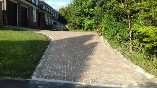 Driveway Maintenance in Carshalton Beeches