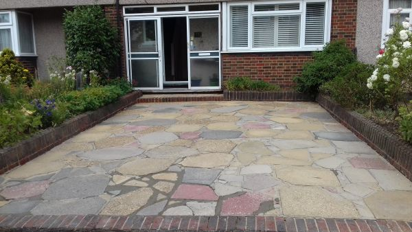Driveway Maintenance in Thornton Heath