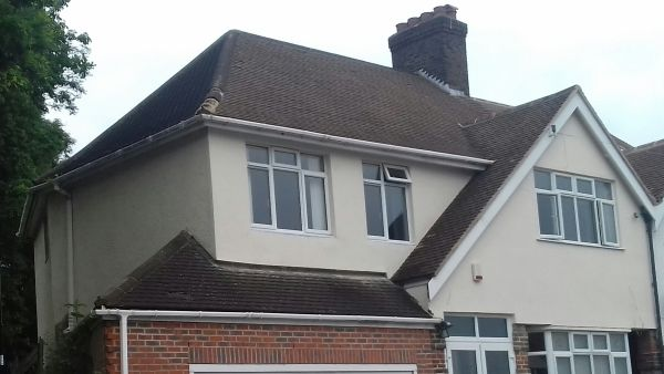Roofing Maintenace in Forest Hill