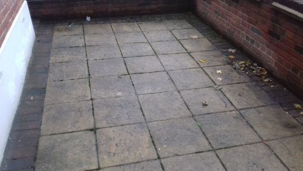 Pressure Washing in lewisham