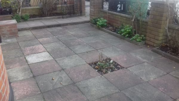 Pressure Washing in west croydon