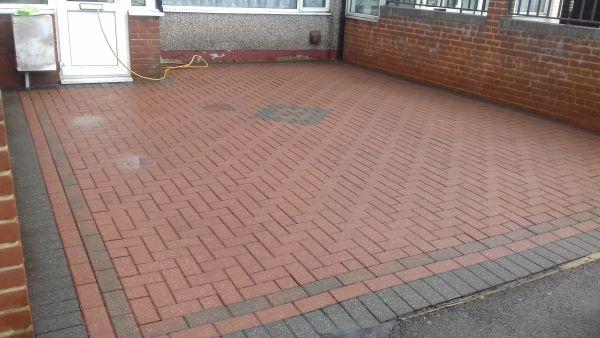 Driveway Maintenance in croydon