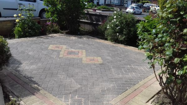 Pressure Washing in kent
