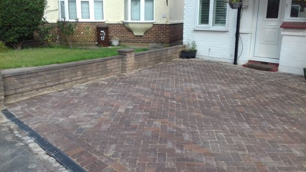 Driveway Maintenance in south west london