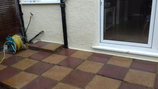 Pressure Washing in wandsworth