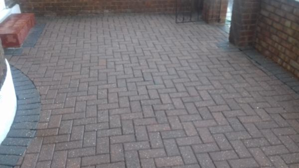 Pressure Washing in West norwood