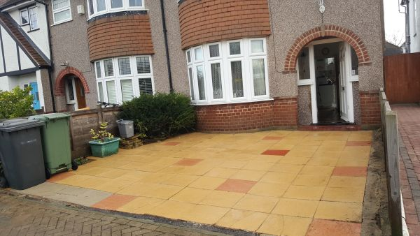 Pressure Washing in Sydenham