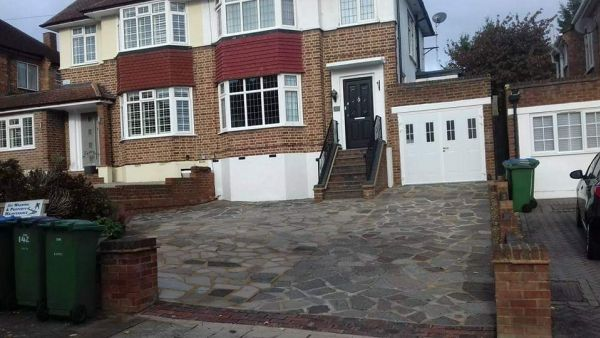 Driveway Maintenance in Forest hill