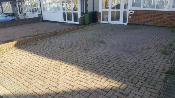 Driveway Maintenance in Worcester park
