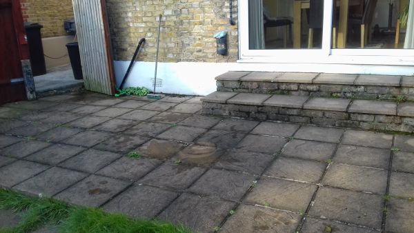Pressure Washing in Upper norwood
