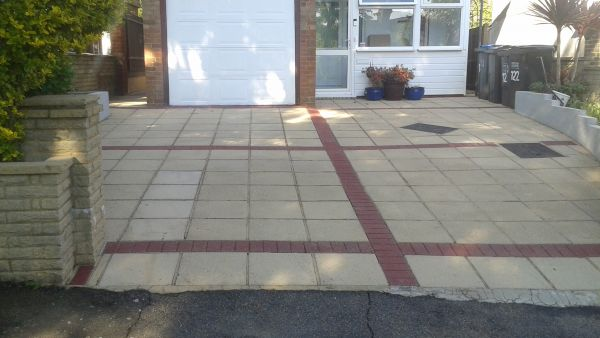 Driveway Maintenance in Upper Norwood