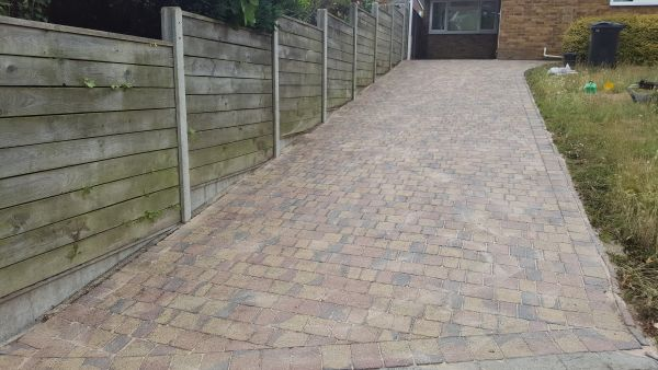 Driveway Maintenance in Purley