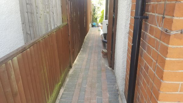 Pressure Washing in Forest hill